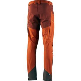 Lundhags Makke Pants Herre Amber/Rust